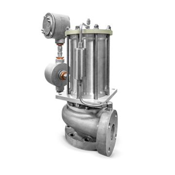 ACD TC 32 centrifugal pump